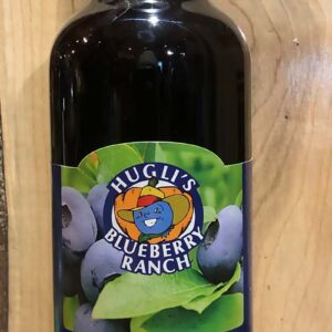 Hugli-PureBlueberryJuice-500ml