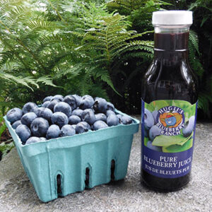Blueberry Products